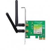 TP-Link TL-WN881ND Wireless PCI express adapter 300Mbps