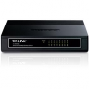 TP-Link TL-SF1016D Switch 16xTP 10/100Mbps