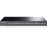 """TP-Link TL-SF1048 Switch 48xTP 10/100Mbps 19""""rackmount"""
