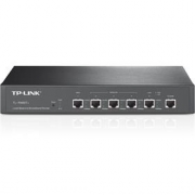 TP-Link TL-R480T+  SMB Router, 1xLAN, 1xWAN, 3x LAN/WAN