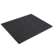 Gumová podložka 500 x 500 x 10 mm