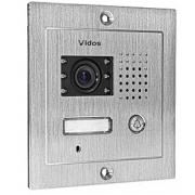 Barevná dveřní kamerová jednotka S601