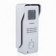 Barevná dveřní jednotka S6S s CCD kamerou