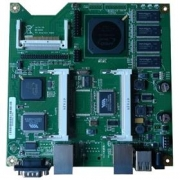 PC Engines ALIX.2D18, LX800, 256 MB, 2x LAN, 2x miniPCI, 4xUSB