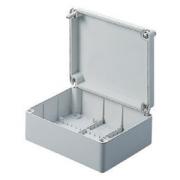 Gewiss instalační krabice GW 44 205 (120x80x50 mm) | IP56