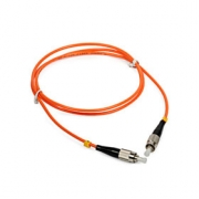 Multimode propojovací kabel: ULTIMODE PC-033S (1xFC-1xFC, 62.5/125)