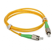 Single-mode Patch Cord ULTIMODE PC-544S (1xFC/APC-1xFC/APC, 9/125)