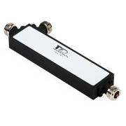 GSM/DSC/UMTS/LTE odbočovač: TRANS-DATA TAP-8 (1,3/8dB)