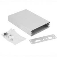 Montážní krabice BOX2C, 1x LAN, 1x záslepka (nutno dokoupit zadní záslepku - dle typu)