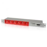 Management IP Power Socket 6G10A V2 RED