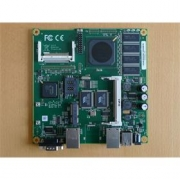 PC Engines ALIX.6F2 2 LAN / 1 miniPCI / 1 miniPCI Express / LX800 / 256 MB / USB / dual SIM socket