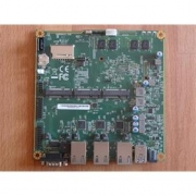 PC Engines APU.2C2 system board 2GB / 3 GigE / 2 miniPCIE / mSATA / USB / RTC battery)