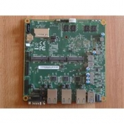 PC Engines APU.2C4 system board 4GB / 3 GigE / 2 miniPCIE / mSATA / USB / RTC battery)
