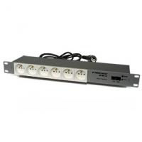 Management IP Power Socket 6G10A V2 WHITE
