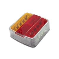 Světlo na přívěsný vozík LED BLOW
