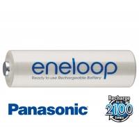 Baterie AA (R6) nabíjecí Eneloop PANASONIC BULK 1,2V/1900mAh
