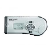 Digitální zkoušečka baterií Voltcraft MS-229